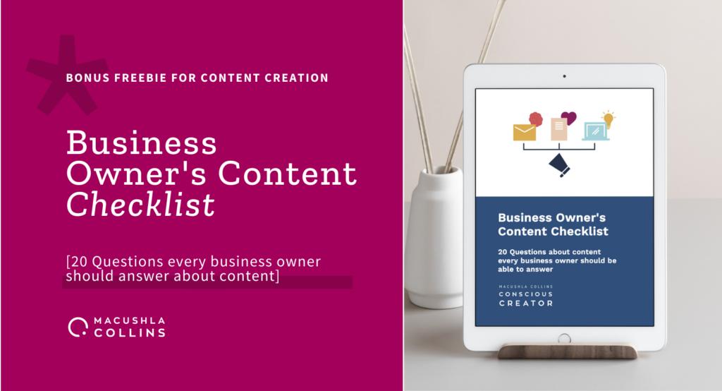 """alt=""""business content checklist"""""""