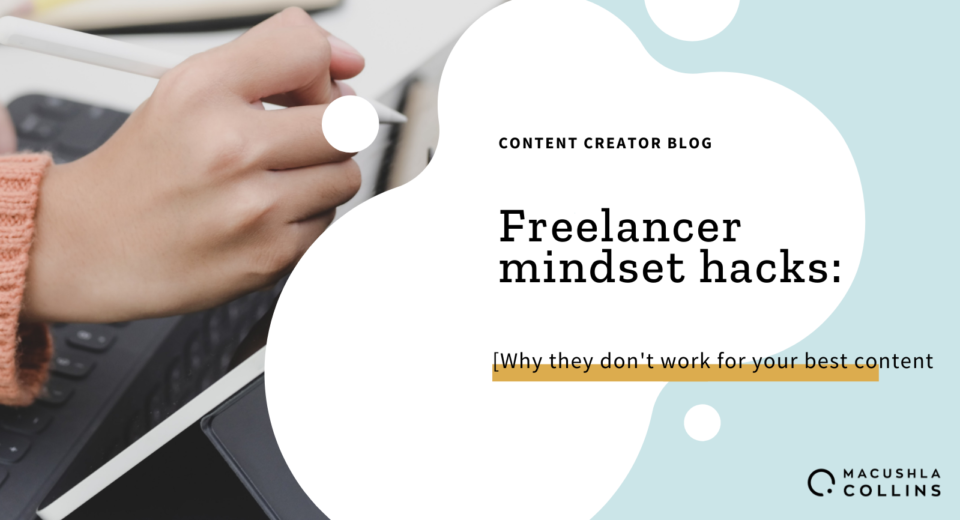 "alt=""freelancer mindset hacks"""