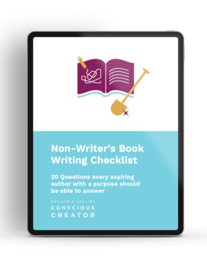 Non-Writers-Book-Writing-Checklist---FREE
